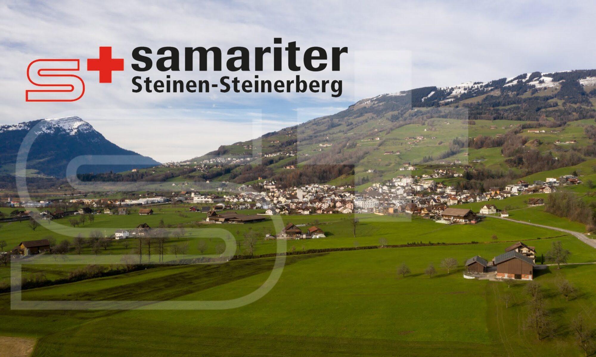 Samariterverein Steinen - Steinerberg